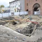 Olsztyński barbakan ponownie zostanie przebadany