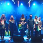Diana Ciecierska nagra płytę w Pro Studiu Radia Olsztyn