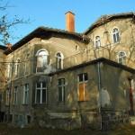 Pałac w Klewkach nadal do kupienia