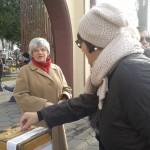 Olsztyn i Ełk podsumowują wyniki tegorocznych kwest