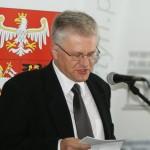 Marek Barański laureatem nagrody im. Skurpskiego