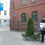 Zrozpaczony ojciec głoduje przed olsztyńskim sądem