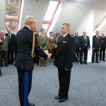 Mirosław Rutecki przejął obowiązki komendanta Straży Pożarnej