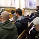 Olsztyński policjant skazany za jazdę po pijanemu