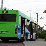 Czterech przewoźników m.in. z Warszawy i Śląska chce obsługiwać linie autobusowe w Elblągu. To już drugi przetarg