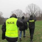 Policja odnalazła poszukiwanego 79-latka