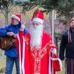 Witaj Święty Mikołaju