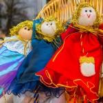 Jarmark Świąteczny w Dywitach