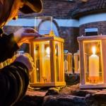Ogień pojednania, braterstwa i pokoju. Betlejemskie Światełko Pokoju dotarło do Olsztyna