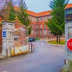 W Szpitalu Miejskim w Elblągu powstaje oddział chorób płuc