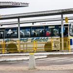 6 osób rannych w wypadku elbląskiego autobusu PKS