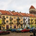 Rok 2013 w regionie – Nowe Miasto Lubawskie: budowa kanalizacji