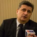 Janusz Palikot: Nie martwię się sondażami