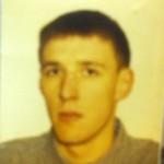 Zaginął Marcin Kiersnowaski