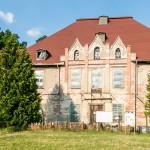 W Sztynorcie wyremontowane zostanie skrzydło pałacu zajmowane w czasie wojny przez Joachima von Ribbentropa