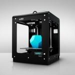 Olsztyński Zortrax sprzeda drukarki 3D gigantowi Dell