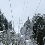 Energetycy przywrócili prąd, drogowcy jeszcze walczą