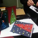 Robimy kartki świąteczne