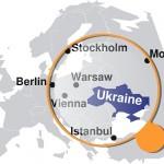 Olsztyn pomaga protestującym na Majdanie w Kijowie