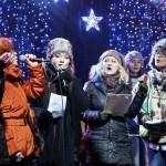 Świąteczne kolędowanie z Radiem Olsztyn – zobacz i posłuchaj :-)