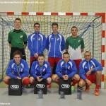 MKS Korsze wygrał turniej gwiazdkowy w Pasymiu