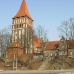 Zakończenie remontu zabytkowego kościoła w Zalewie