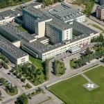 Obowiązkowe mierzenie temperatury i zakaz odwiedzin. Szpital Wojewódzki w Elblągu wprowadza kolejne restrykcje