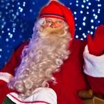 Św. Mikołaj przybył na jarmark do Olsztyna