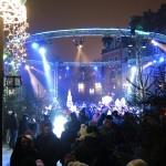 Konkurs na najpiękniejsze iluminacje świąteczne miast