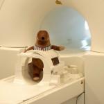 Szpital dziecięcy w Olsztynie ma własny rezonans