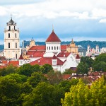 Paczka z Warmii i Mazur dotarła do kombatanów na Litwie