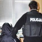 Zabezpieczona marihuanę o wartości 45 tysięcy złotych