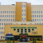 Koronawirus w ełckim Szpitalu Wojskowym. Trzy oddziały zostały zamknięte
