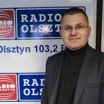 Bogusław Rogalski: Stare Kiejkuty były stacją przesiadkową