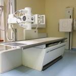 Szpital w Kętrzynie z rentgenem cyfrowym