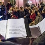 12 zespołów wystąpiło na  Międzynarodowych Koncertach Muzyki Cerkiewnej na Mazurach