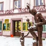 Premiera Balladyny uświetni 60-lecie Olsztyńskiego Teatru Lalek