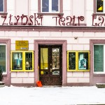 Twórczy dystans w Olsztyńskim Teatrze Lalek