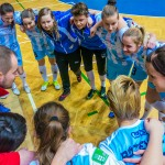 Fatalny początek sezonu olsztyńskich piłkarek