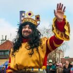 Orszaki Trzech Króli stają się tradycją