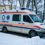 """21 osób rannych w wypadku na krajowej """"siódemce"""""""