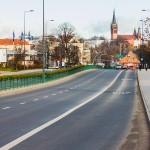 Wypadki na ulicach Olsztyna. Pijany kierowca potrącił 72-latkę