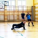 Sędziowie też grają w piłkę nożną