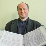 Bogusław Paliński: chór to nie koło przyjaciół muzyki
