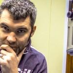 Marcin Rumiński: urzekła mnie celtycka muzyka