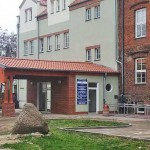 Wracają przyjęcia na oddział wewnętrzny szpitala w Pasłęku
