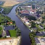 Budżet państwa sfinansuje pogłębienie toru wodnego na rzece Elbląg