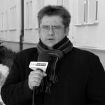 Rok temu odszedł Robert Chojecki