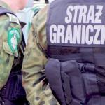 Wyjątkowo duży ruch na polsko-rosyjskiej granicy