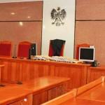 Proces podejrzanych o napaść na dom w Biesowie